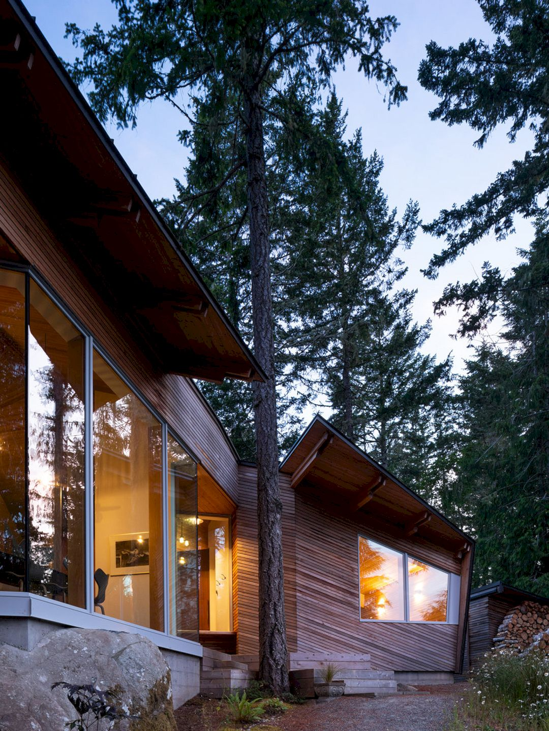 Sooke 01 House By Campos Studio 13