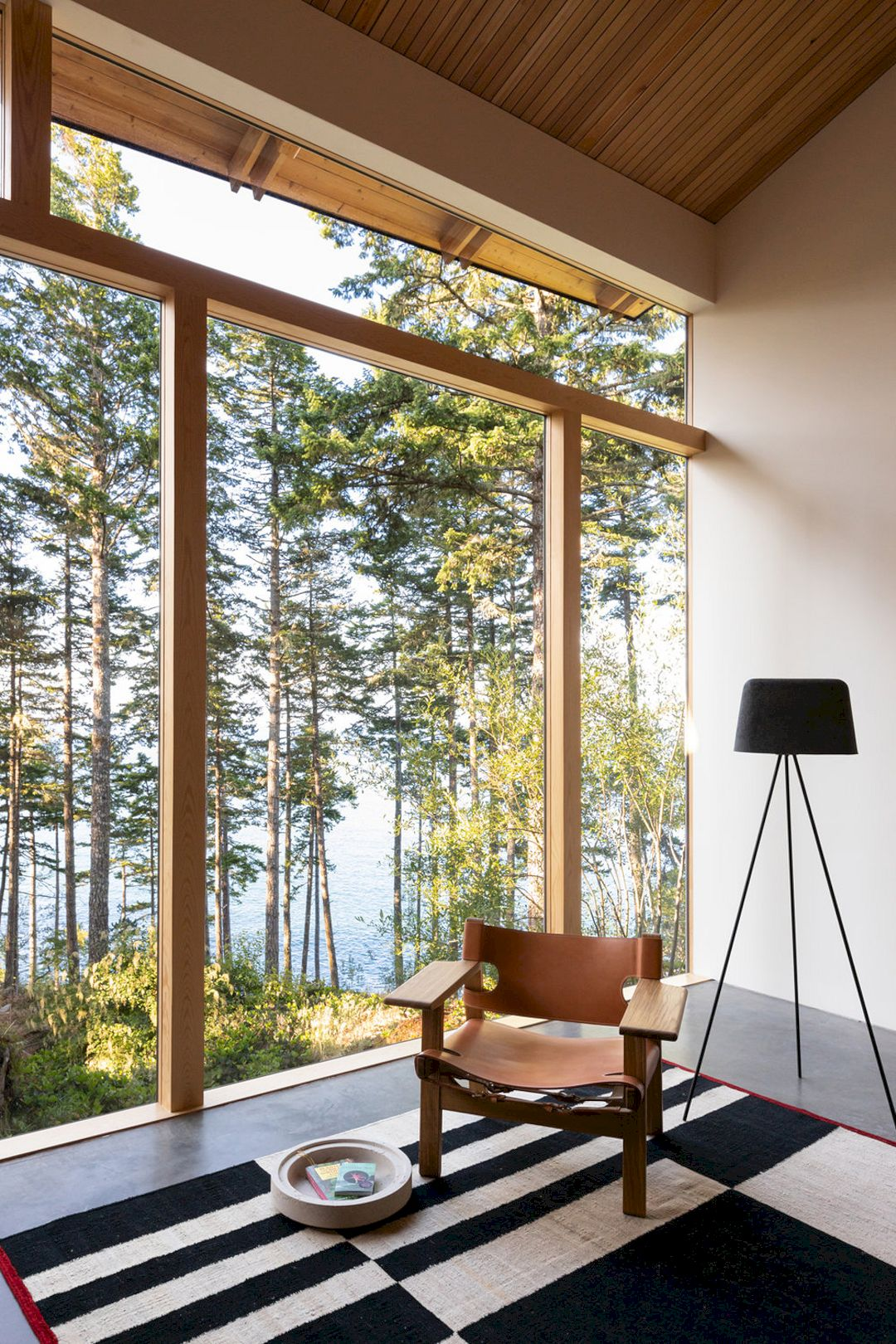 Sooke 01 House By Campos Studio 14