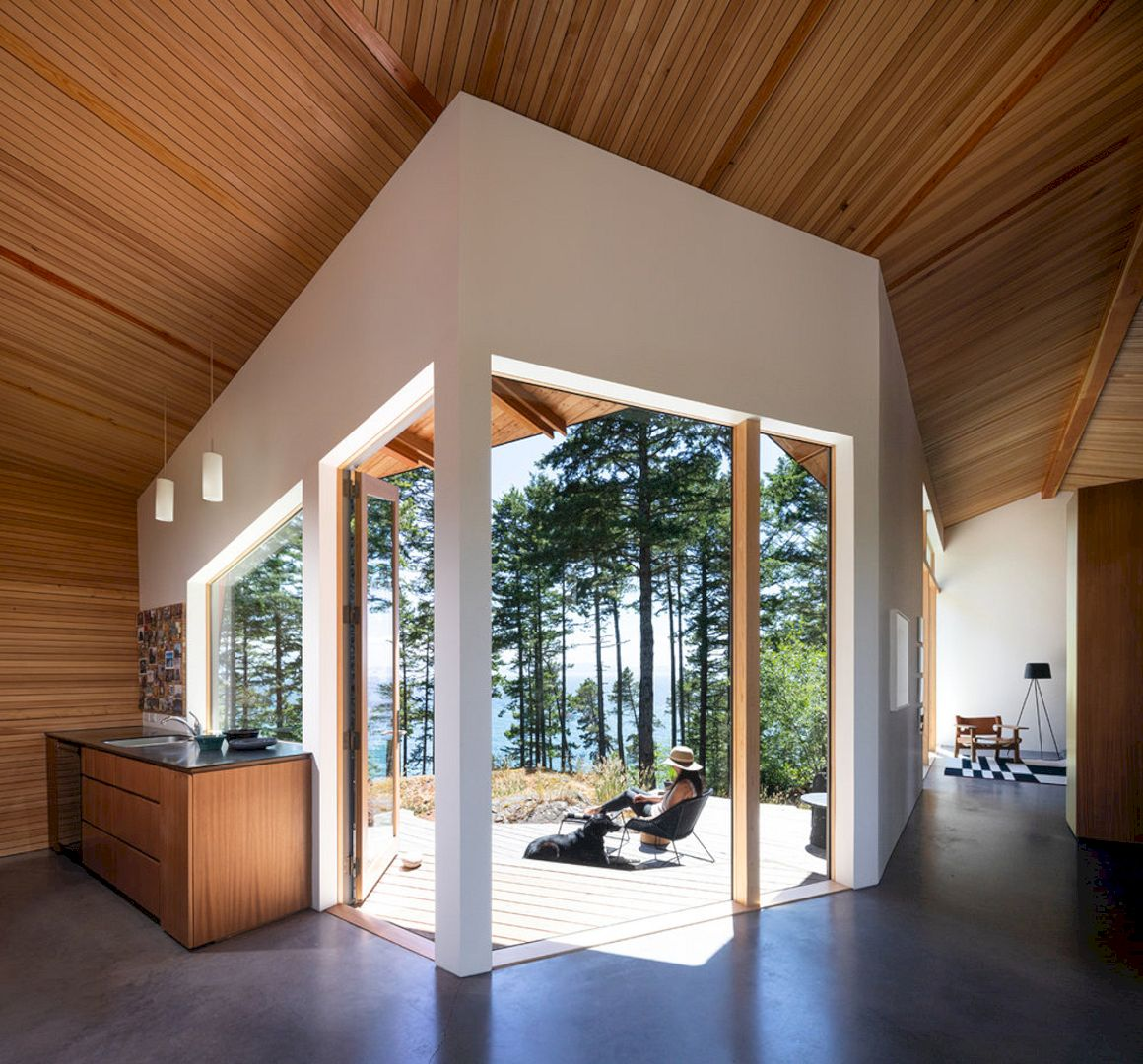 Sooke 01 House By Campos Studio 2