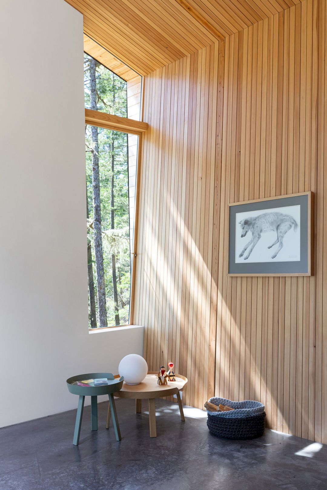 Sooke 01 House By Campos Studio 5