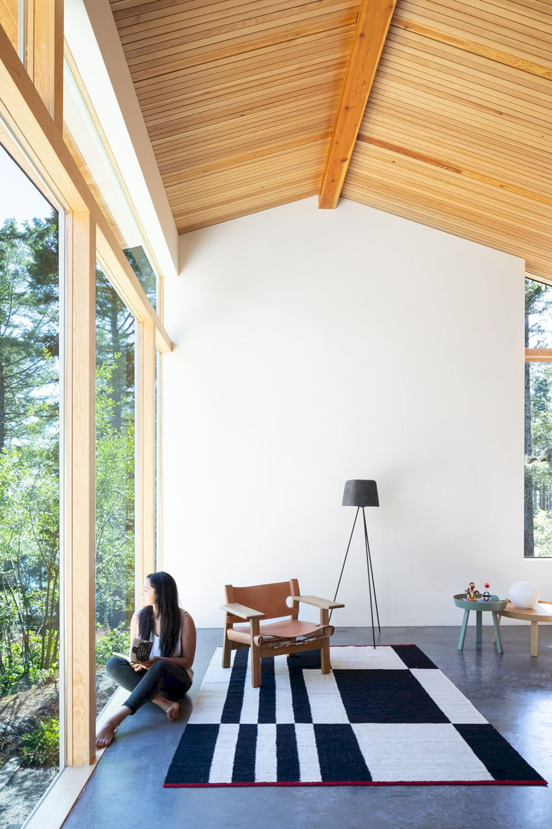 Sooke 01 House By Campos Studio 7