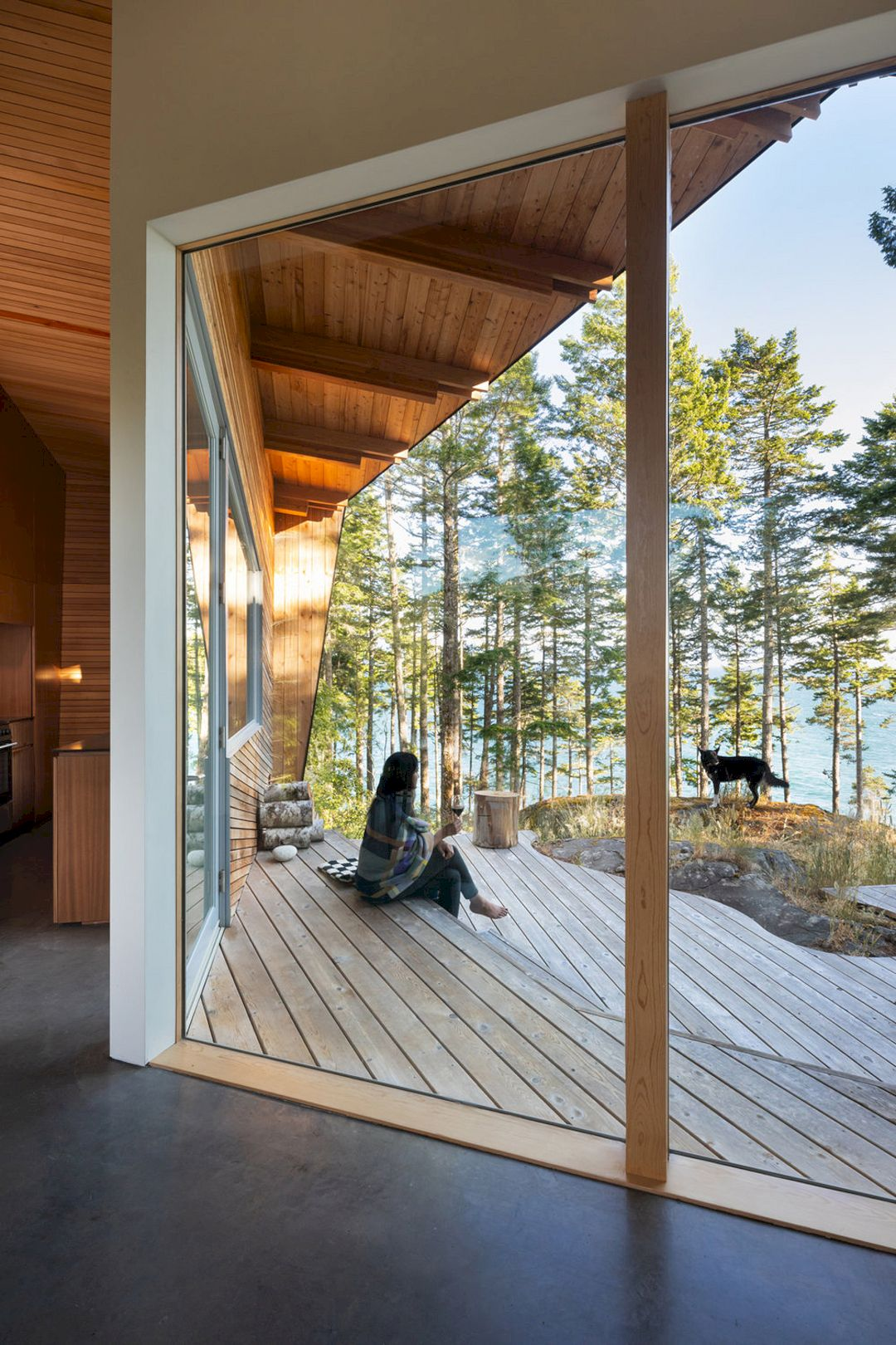 Sooke 01 House By Campos Studio 9