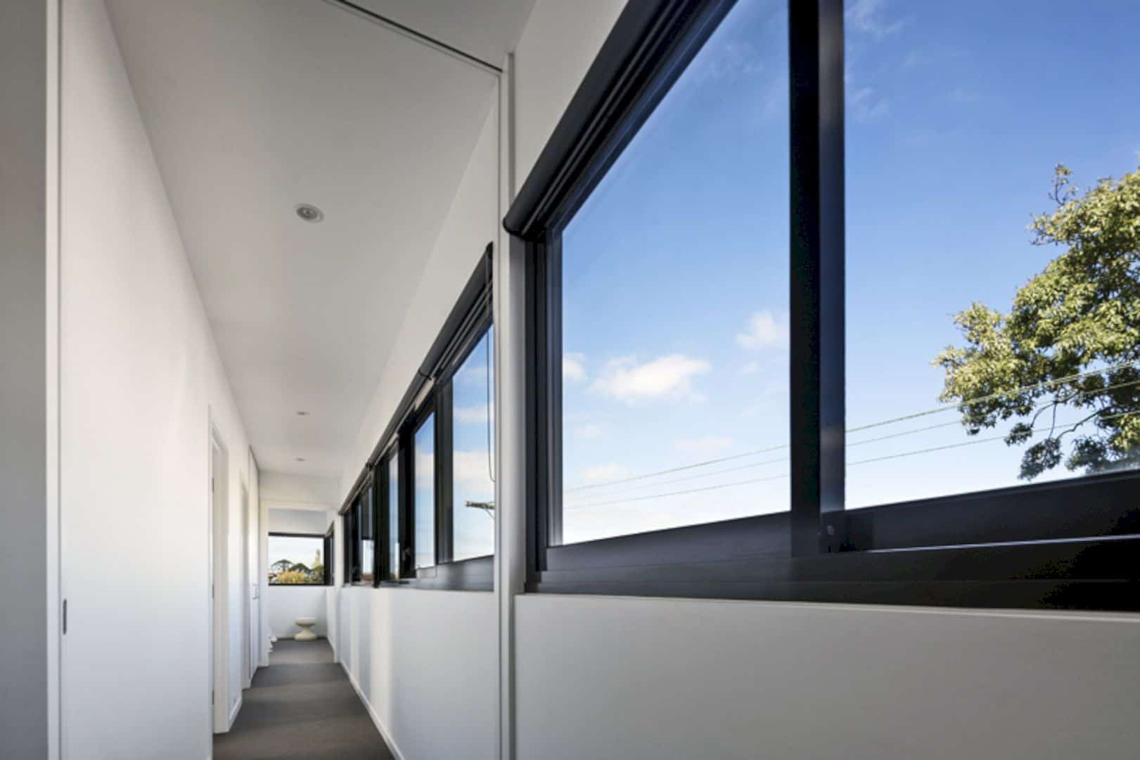 St Kilda East Townhouses By Jost Architects 2