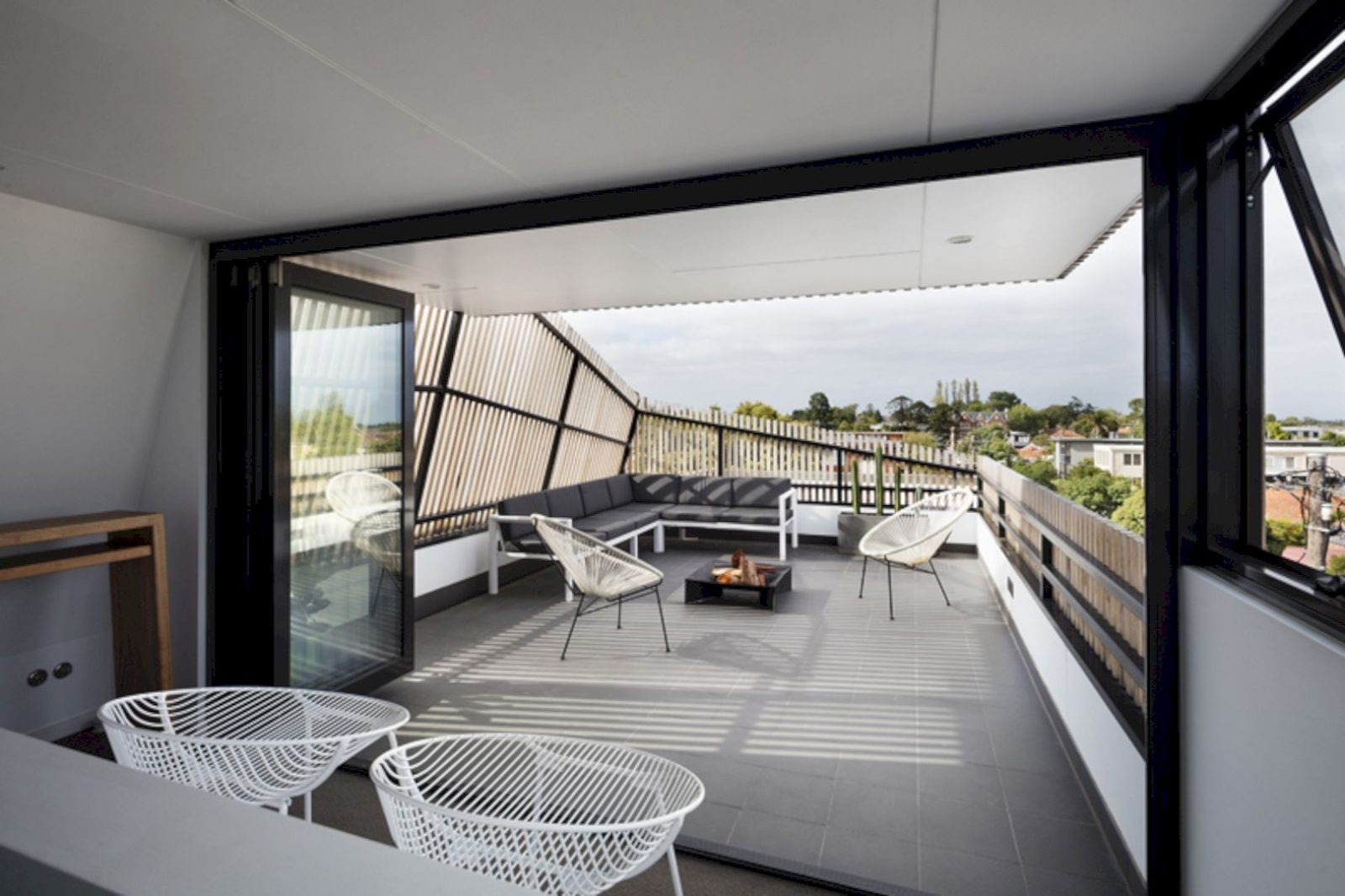 St Kilda East Townhouses By Jost Architects 7