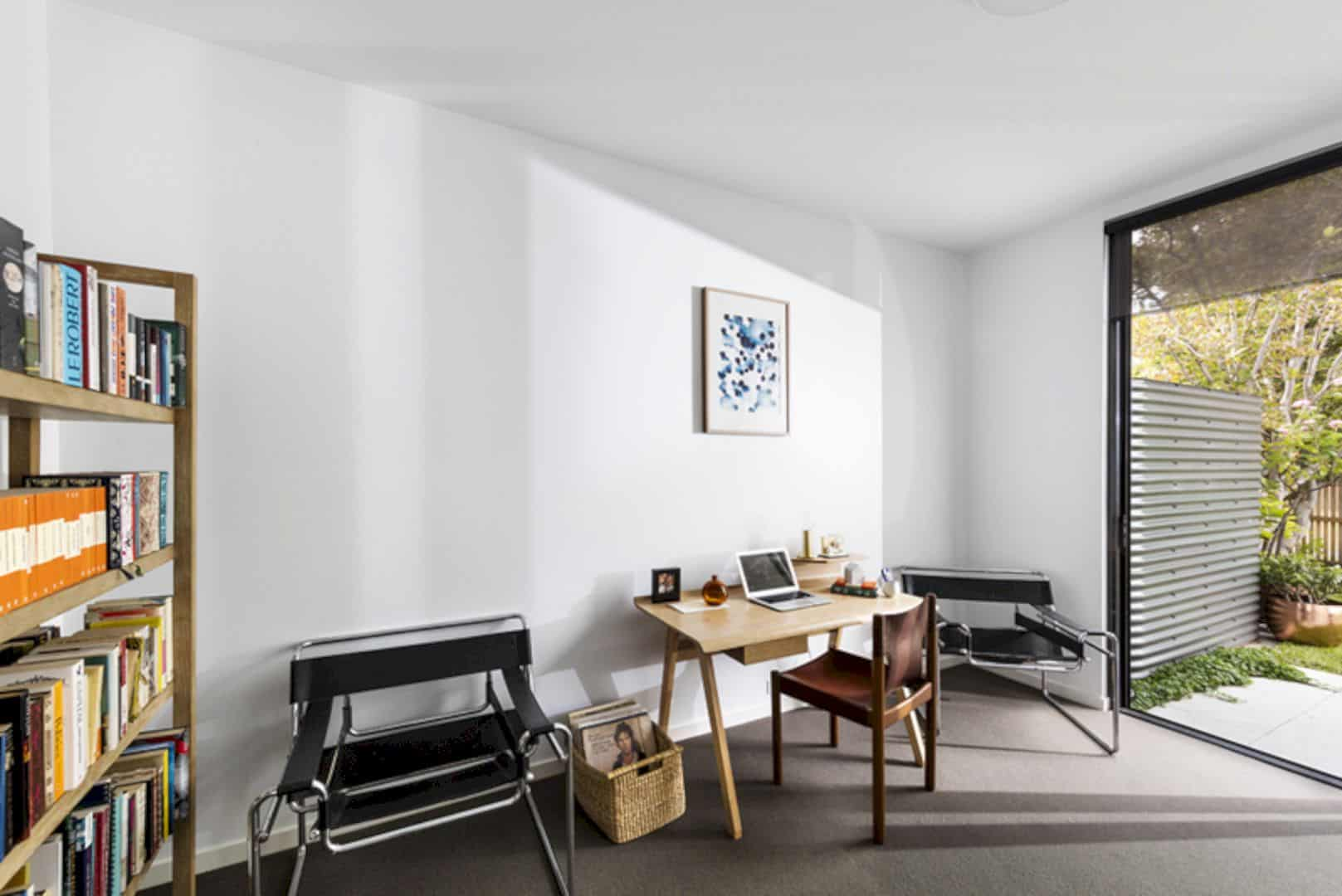 St Kilda East Townhouses By Jost Architects 8