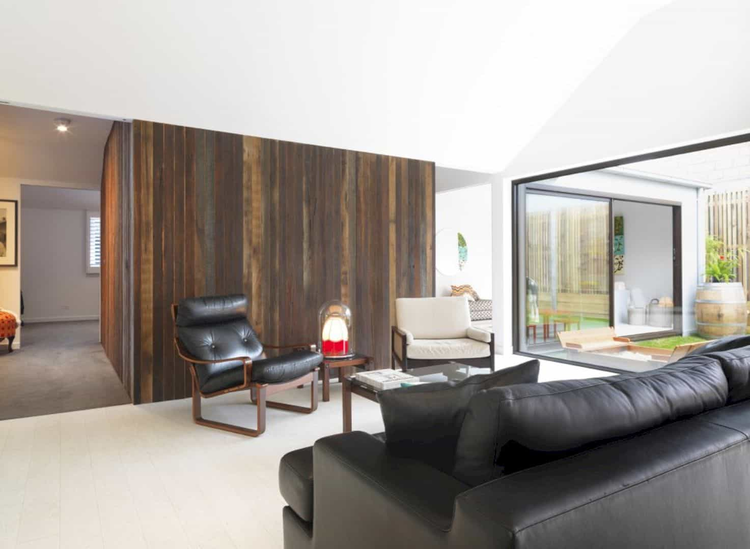 St Kilda House By Jost Architects 10
