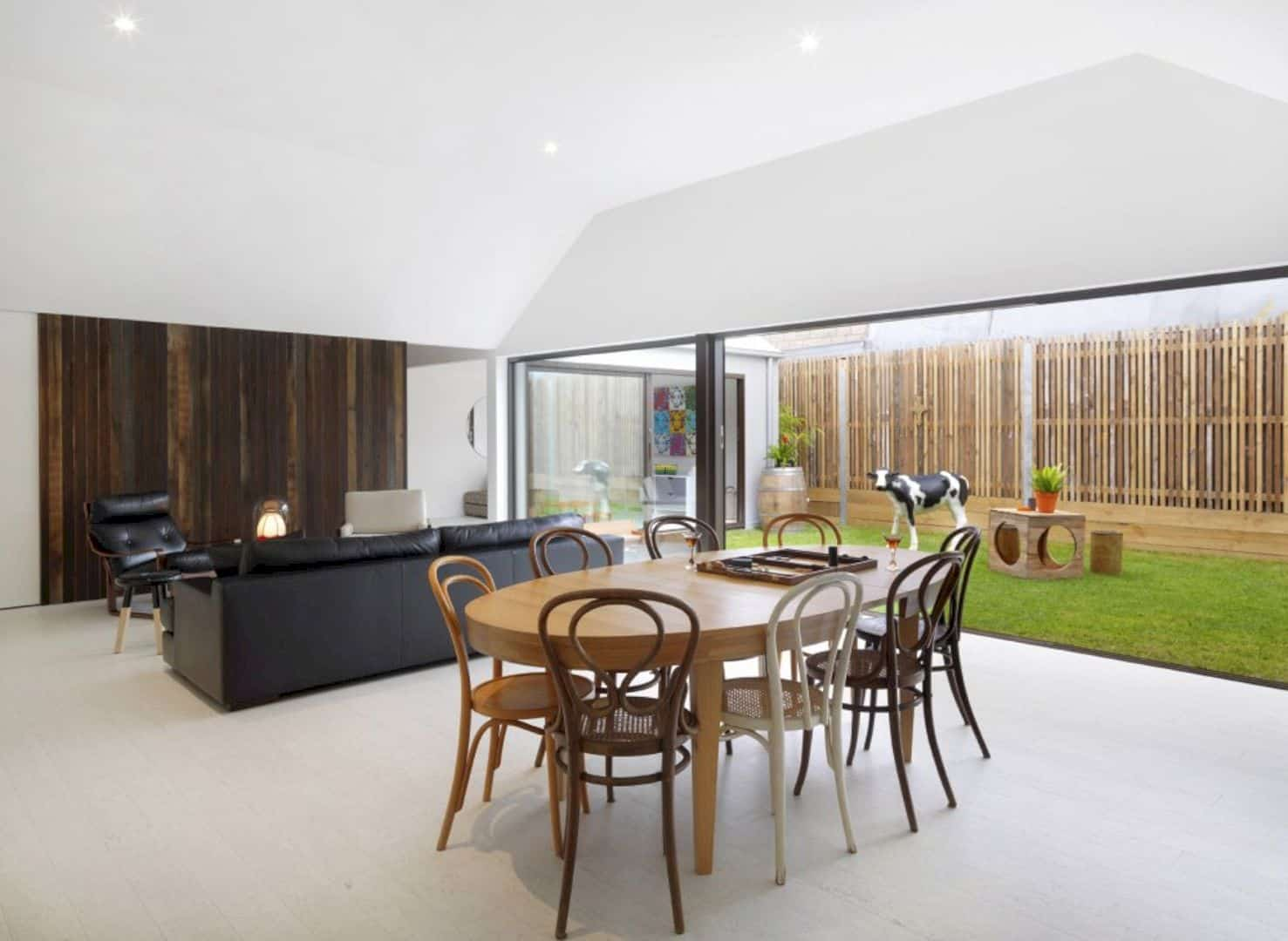 St Kilda House By Jost Architects 12