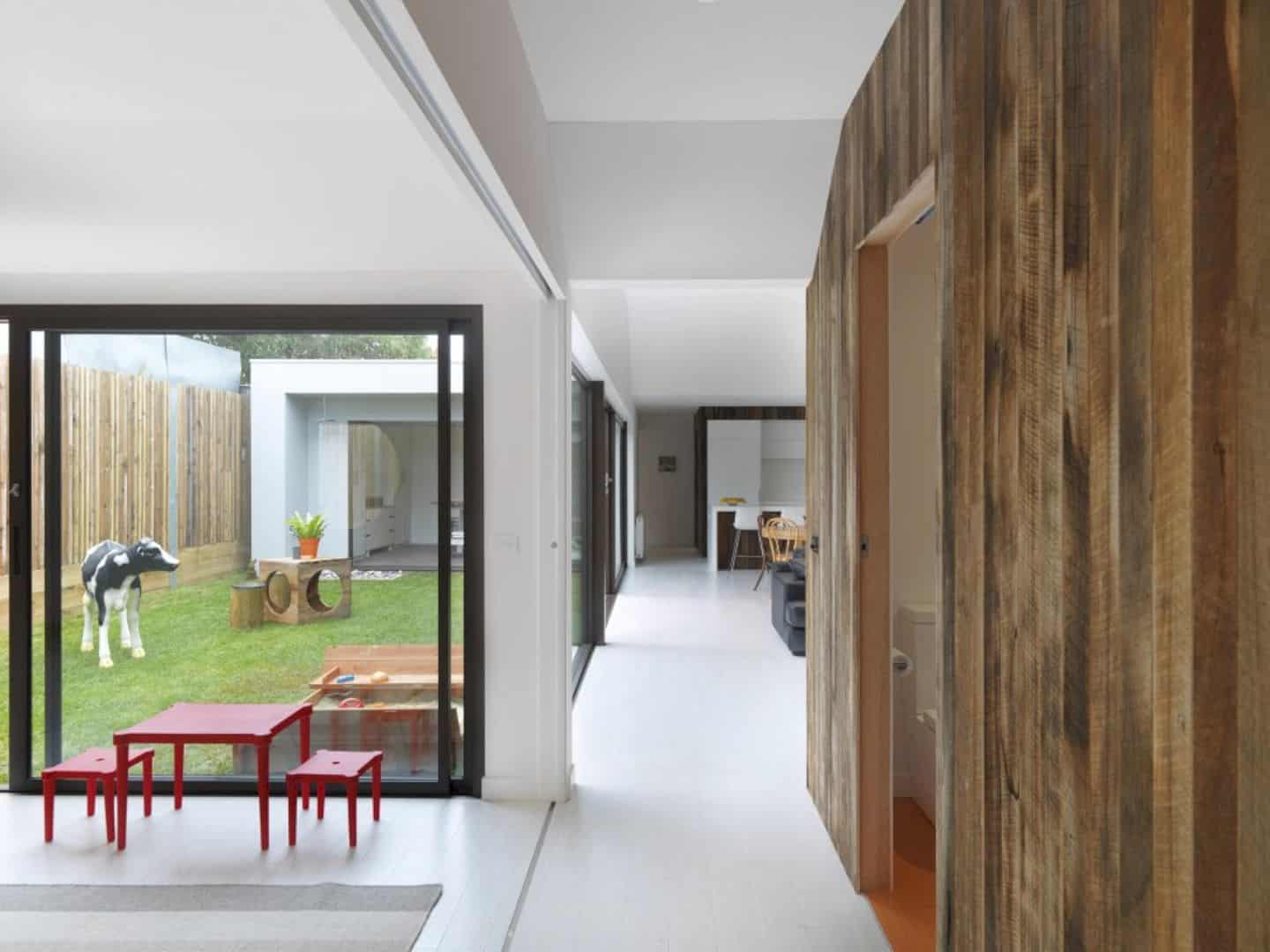 St Kilda House By Jost Architects 13