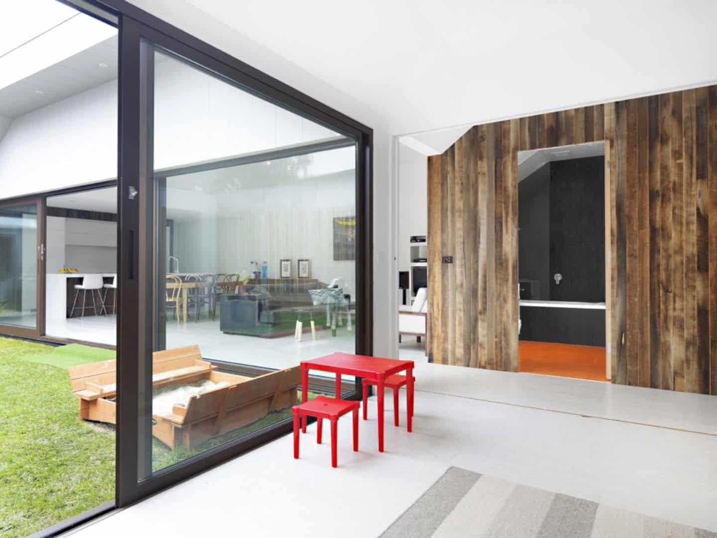 St Kilda House By Jost Architects 16