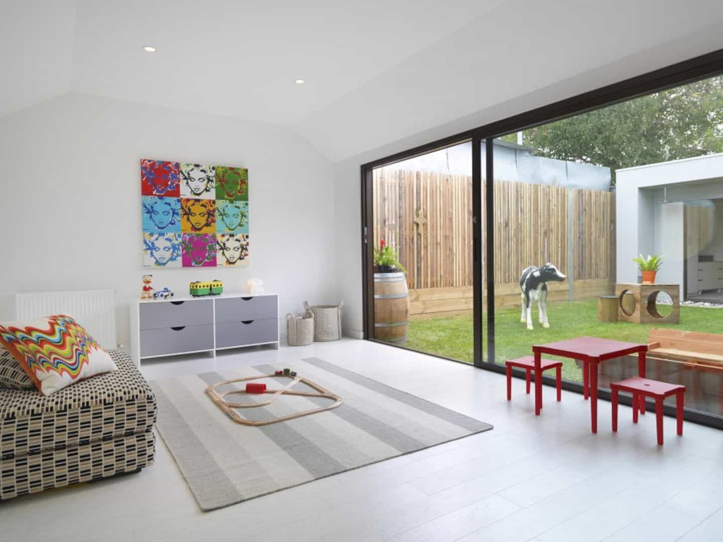 St Kilda House By Jost Architects 17