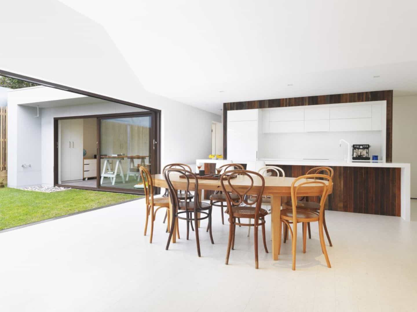 St Kilda House By Jost Architects 7