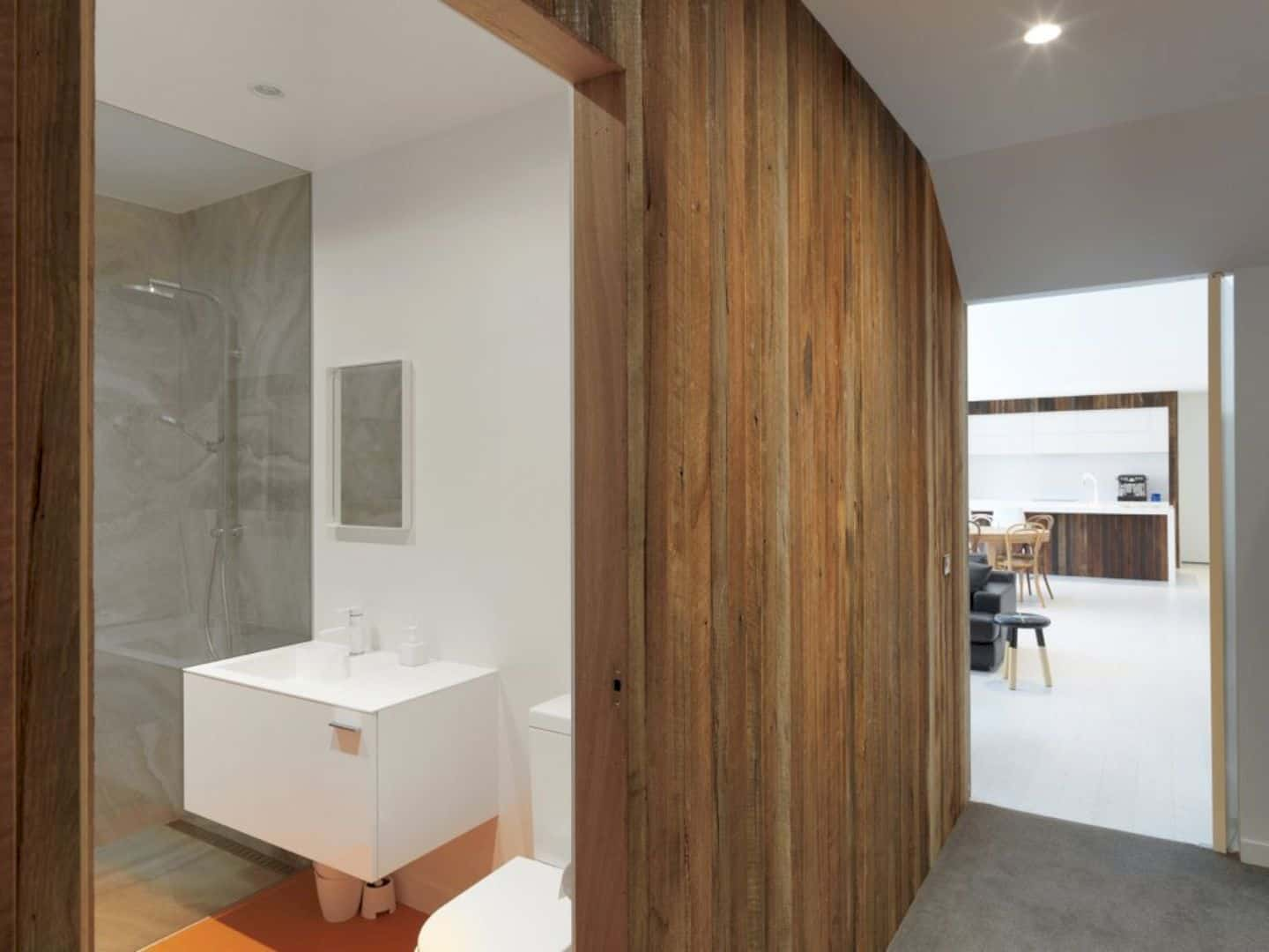 St Kilda House By Jost Architects 9
