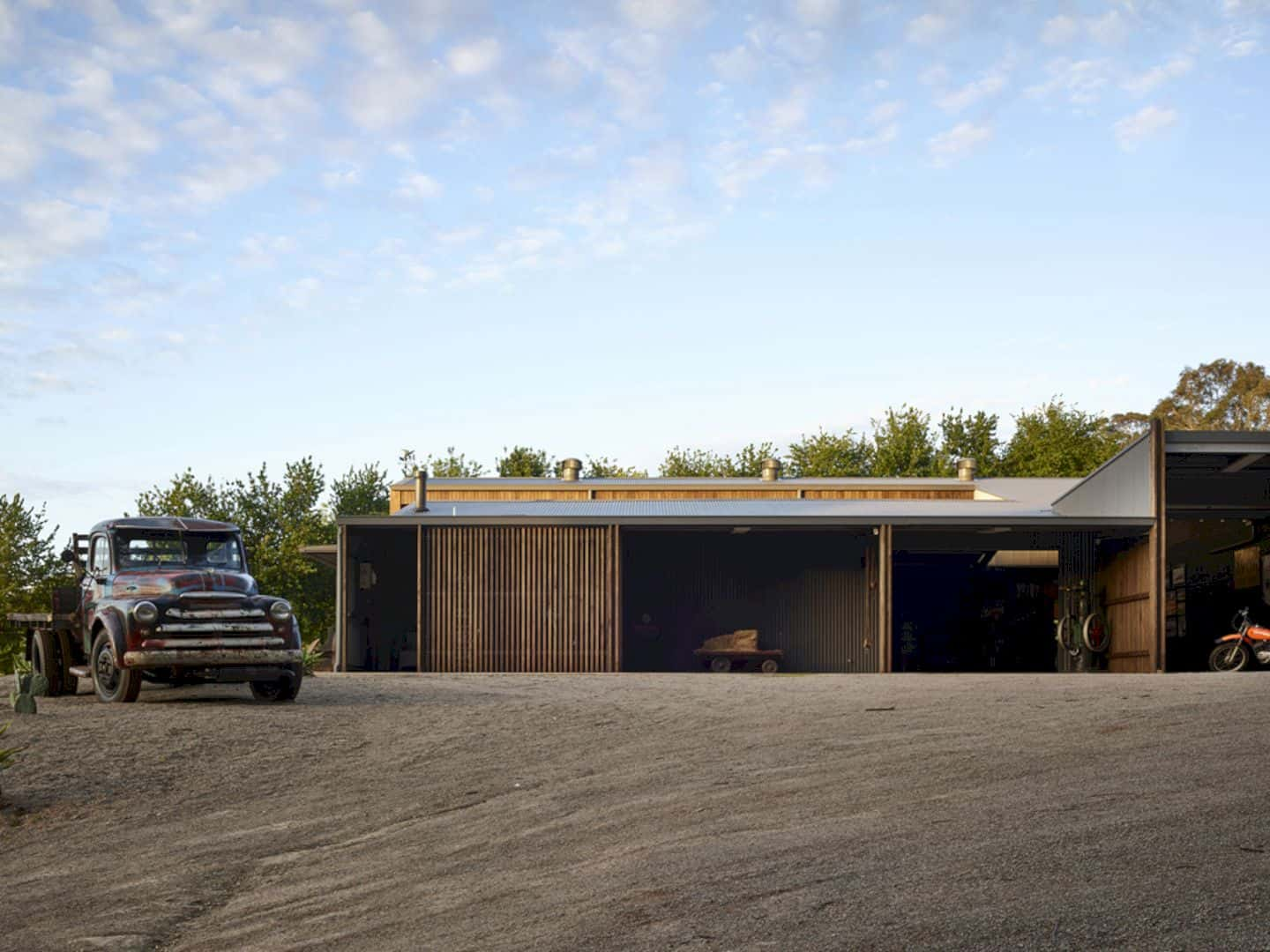 The Über Shed 02 By Jost Architects 5