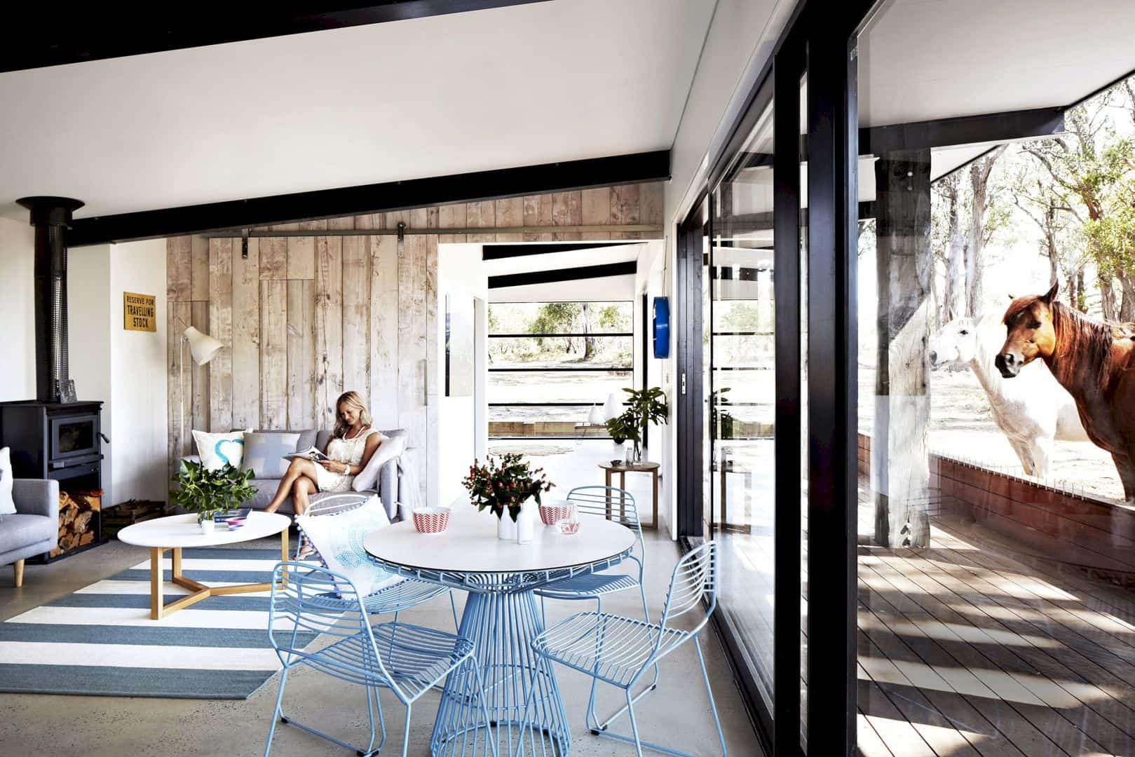 The Über Shed By Jost Architects 13