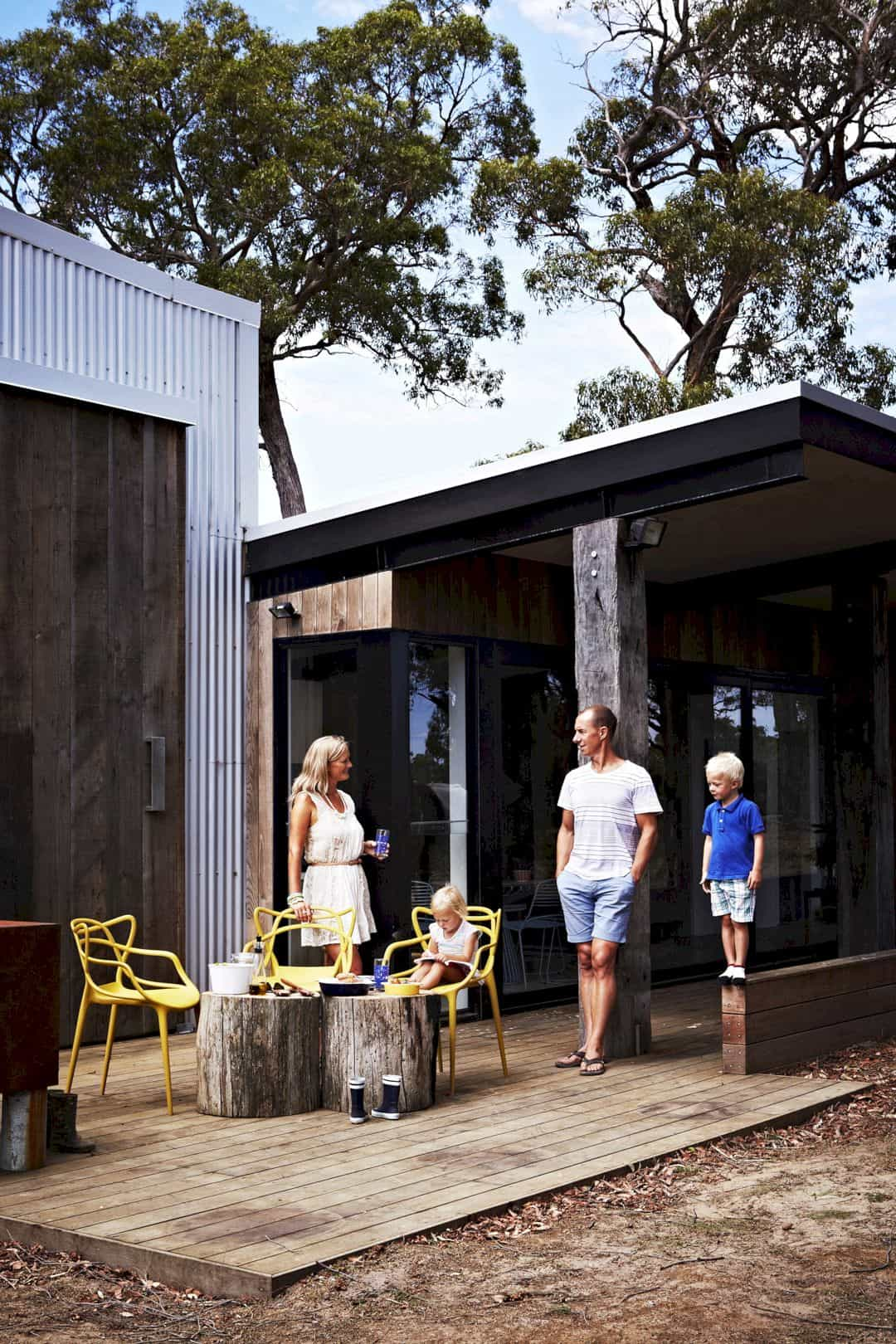 The Über Shed By Jost Architects 18