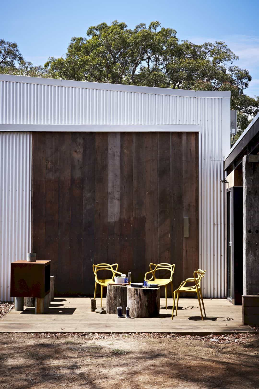 The Über Shed By Jost Architects 21