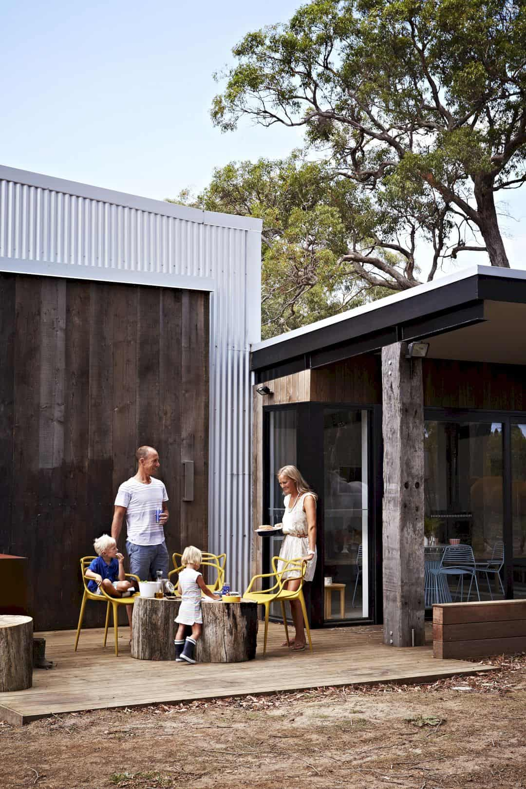 The Über Shed By Jost Architects 25