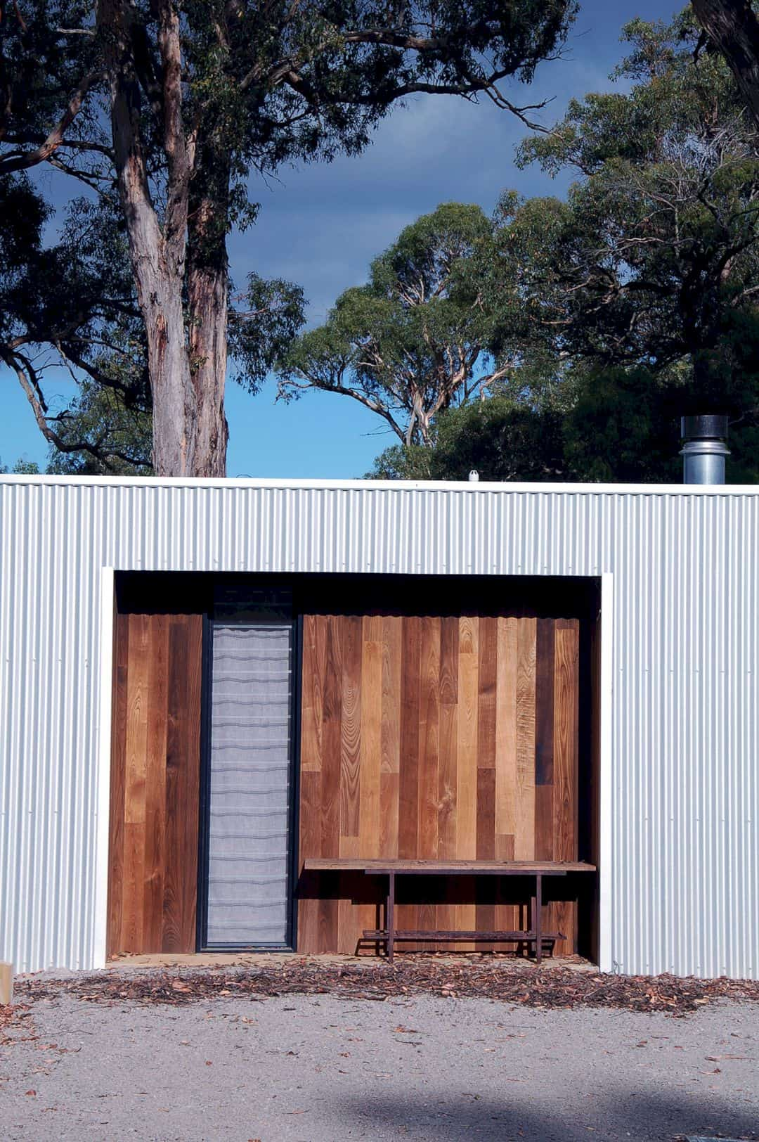 The Über Shed By Jost Architects 6
