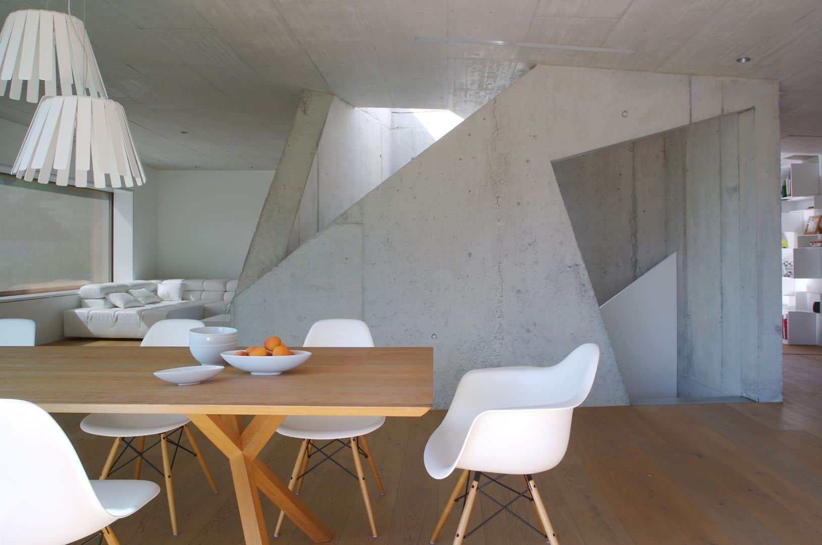 Two Family House By L3P Architects 29