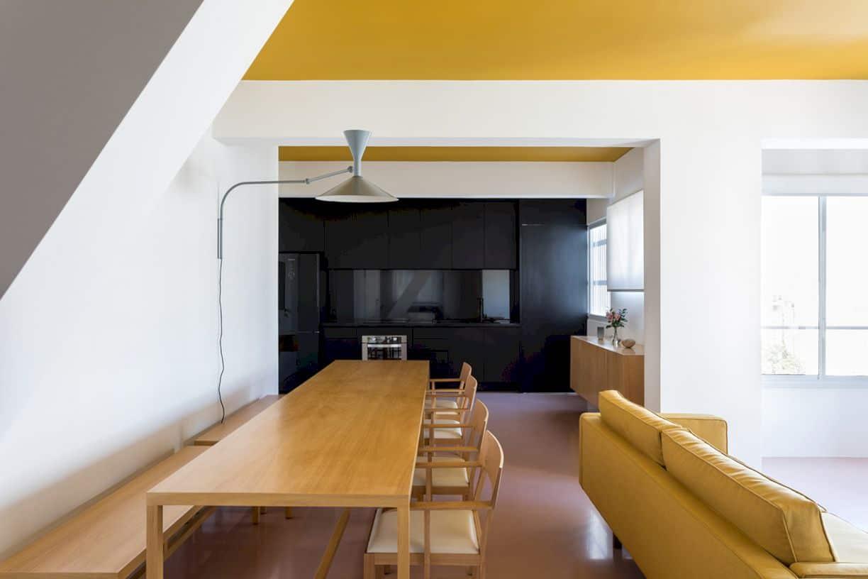Apartamento Cass By Felipe Hess Arquitetura 10