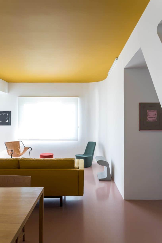 Apartamento Cass By Felipe Hess Arquitetura 11