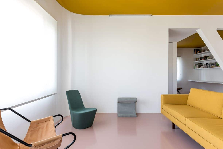 Apartamento Cass By Felipe Hess Arquitetura 3