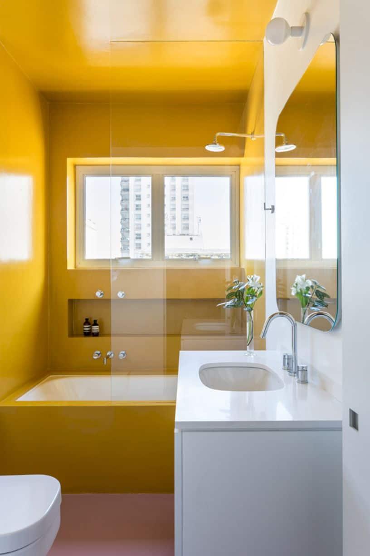 Apartamento Cass By Felipe Hess Arquitetura 5