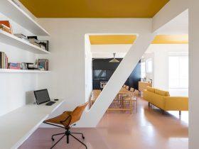 Apartamento Cass By Felipe Hess Arquitetura 6