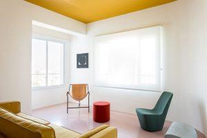 Apartamento Cass By Felipe Hess Arquitetura 7
