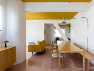 Apartamento Cass By Felipe Hess Arquitetura 8