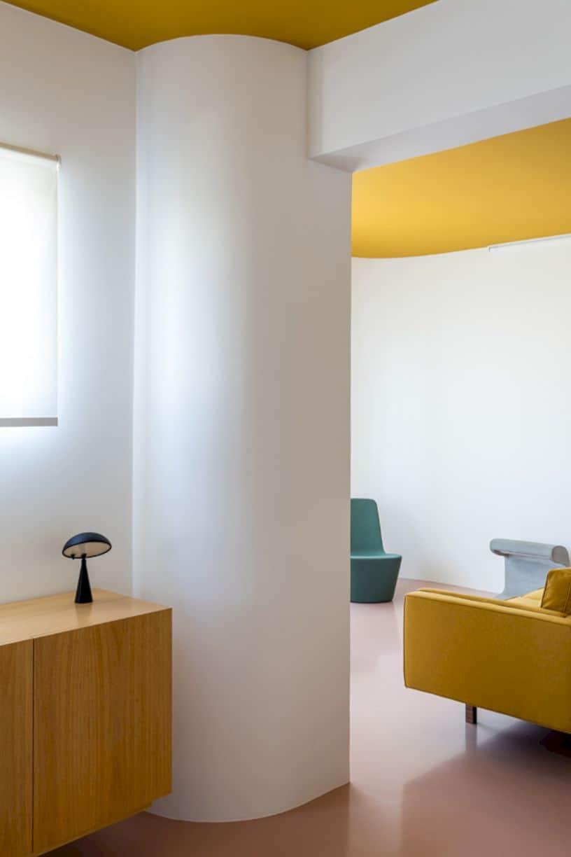 Apartamento Cass By Felipe Hess Arquitetura 9
