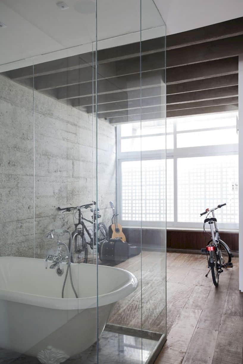 Apartamento Copan By Felipe Hess Arquitetura 1