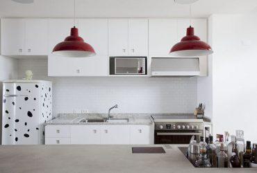 Apartamento Copan By Felipe Hess Arquitetura 10