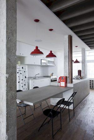 Apartamento Copan By Felipe Hess Arquitetura 11