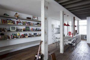 Apartamento Copan By Felipe Hess Arquitetura 12