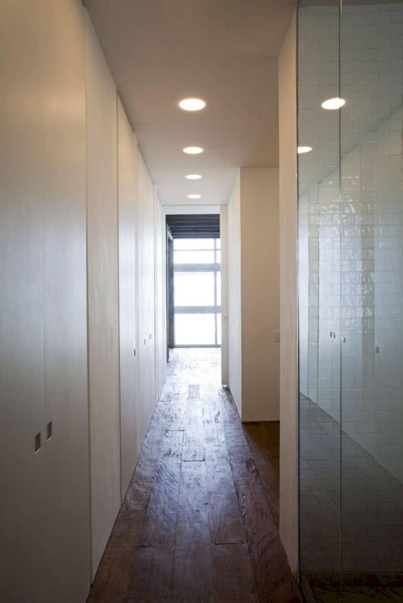 Apartamento Copan By Felipe Hess Arquitetura 3