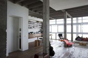 Apartamento Copan By Felipe Hess Arquitetura 5