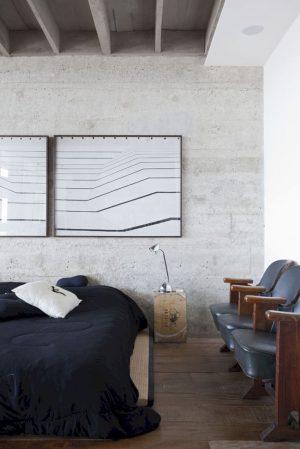 Apartamento Copan By Felipe Hess Arquitetura 6