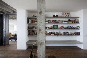 Apartamento Copan By Felipe Hess Arquitetura 9