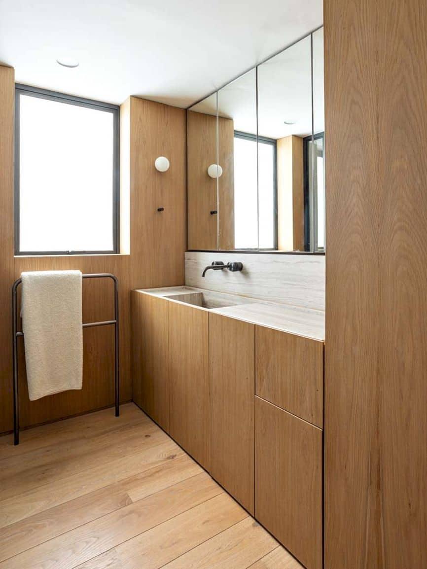 Apartamento Leblon By Felipe Hess Arquitetura 1