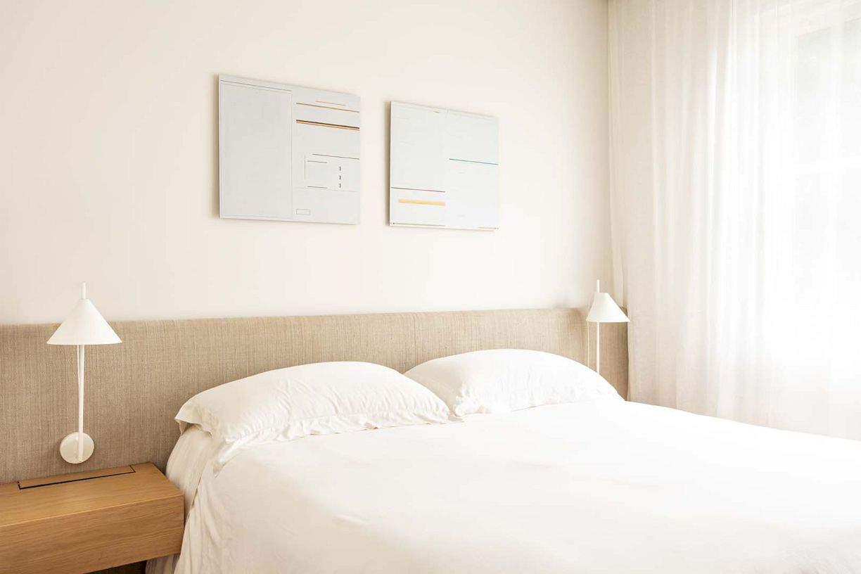 Apartamento Leblon By Felipe Hess Arquitetura 2