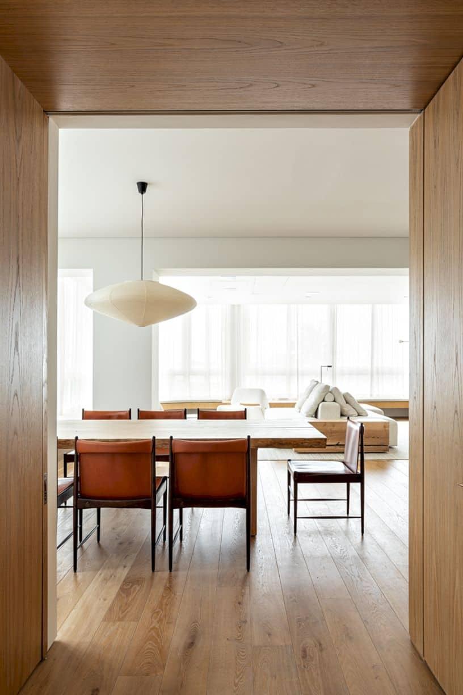 Apartamento Leblon By Felipe Hess Arquitetura 4