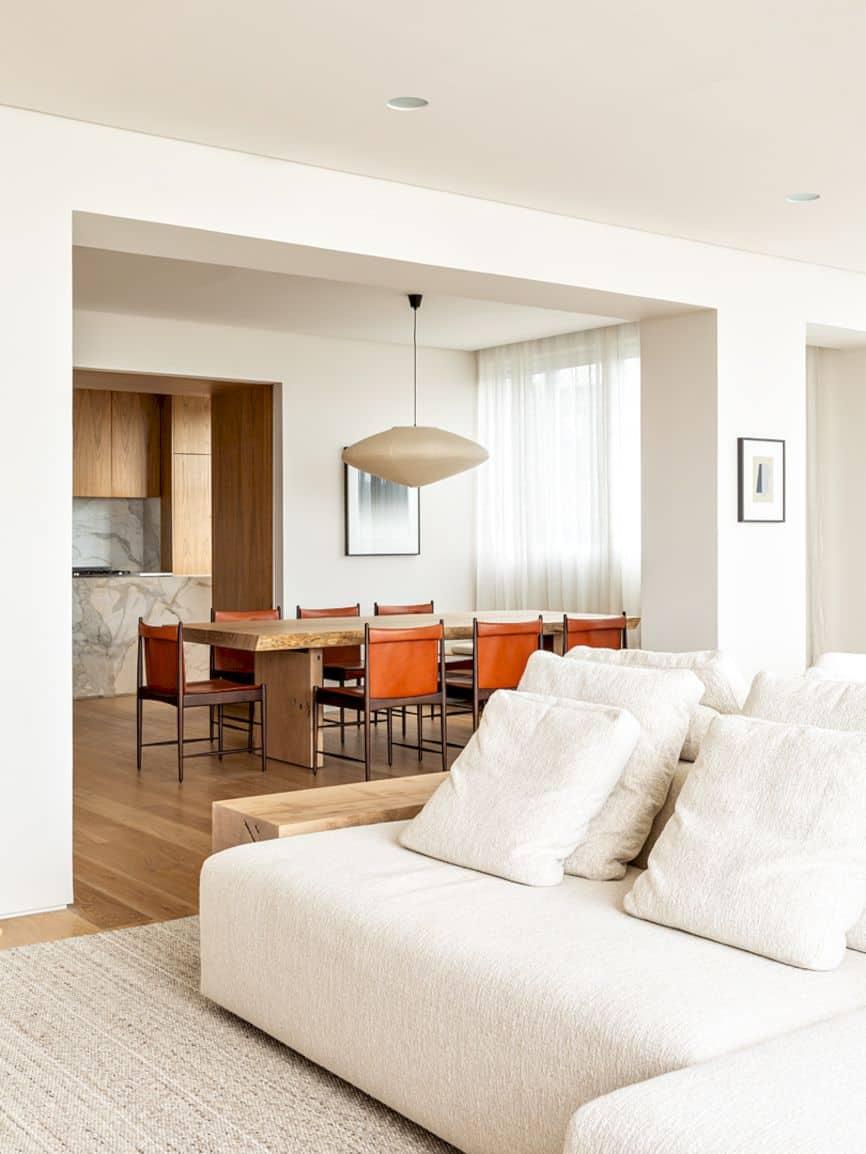Apartamento Leblon By Felipe Hess Arquitetura 5