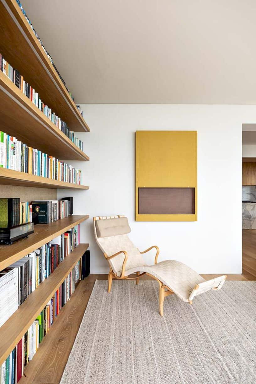 Apartamento Leblon By Felipe Hess Arquitetura 6