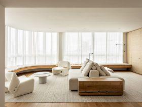 Apartamento Leblon By Felipe Hess Arquitetura 7