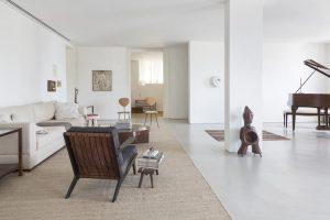 Apartment Av Paulista By Felipe Hess Arquitetura 1
