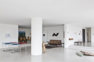 Apartment Av Paulista By Felipe Hess Arquitetura 10