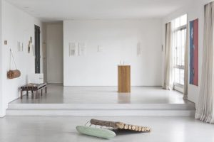Apartment Av Paulista By Felipe Hess Arquitetura 11