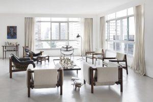 Apartment Av Paulista By Felipe Hess Arquitetura 14