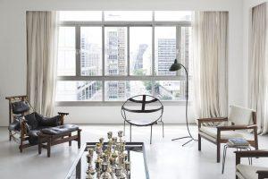 Apartment Av Paulista By Felipe Hess Arquitetura 15